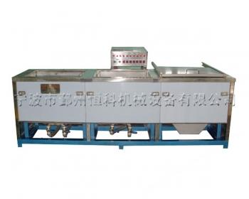 3024齿轮专用超声波清洗机