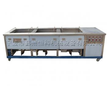3048缝纫机配件超声波清洗机