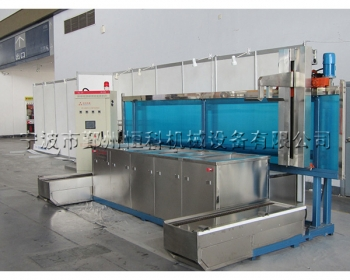 HK-5096全自动超声波清洗机